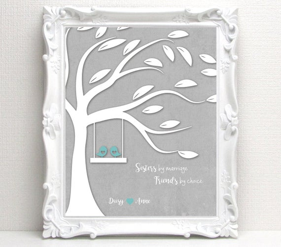 idee cadeau mariage belle soeur meilleur blog de photos de mariage pour vous. Black Bedroom Furniture Sets. Home Design Ideas