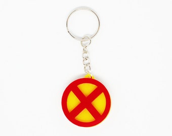 Amazing X-Men Keychain