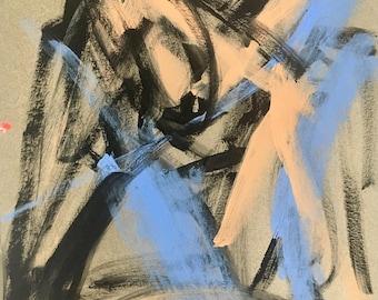 figure, untitled