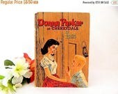Donna Parker at Cherrydale Vintage Book Marcia Martin Novel Series for Teen Girls 1957 Fiction Hardback Collectible