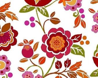 Yardage of Marcus Fabrics 1400 0131 Intrigue by Nancy Rink