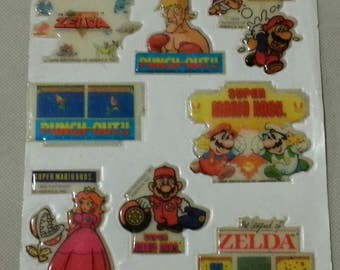 Unique Zelda Stickers Related Items Etsy