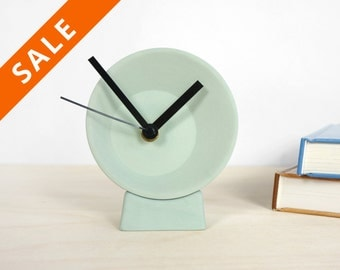 Off center clock, clockwork, wall mount clock, watch, desk clock, timer, hour hands, lorier, off center, aligned, round clock, cute clock