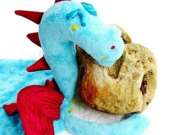 Ethan the Dragon Raggie..