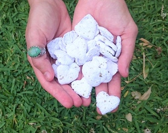 12 Australian Native Wildflower Seed Bombs, Favours, Weddings, Eco, Biodegradable, Favors, Bomboniere, DIY, Party, Rustic