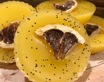 Lemon Tea Cakes Wax Melts