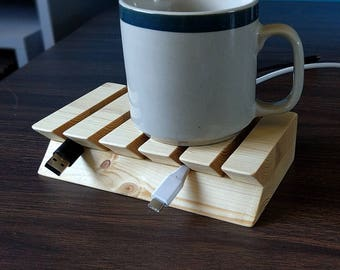 cord holder cord organizer cable holder cable organizer coaster wood cord