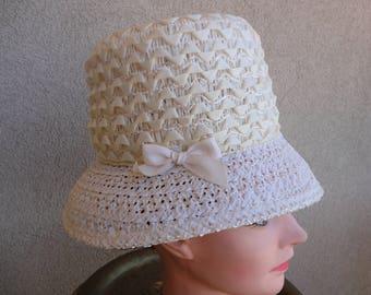 A Dianne Style Straw Hat