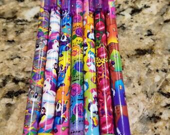 Vintage Lisa Frank Neat Pens! *you choose*