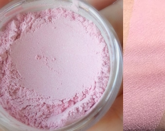 CUPCAKE- All Natural Mineral Blush- Vegan Friendly