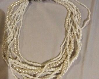 Vintage freshwater pearls