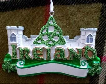 Irish ornament | Etsy