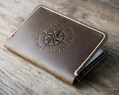 Passport Holder, Passport Book Cover, PERSONALIZED Leather Passport Holder, travel wallet, passport case, passport holder, document #070