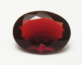 Beautiful faceted mexican fire opal (E2532)