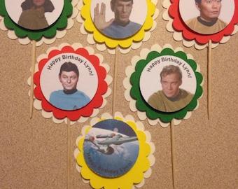 Star Trek Baby Etsy