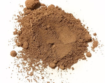 BUTTERNUT Soft Shimmer Mineral Foundation - Natural Mineral Makeup Vegan Gluten free