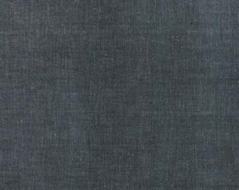 Crossweave Black for Moda, 1/2 yard, 12119 53