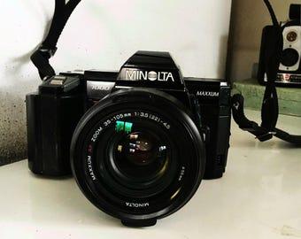 Minolta Maxxum 7000 35mm