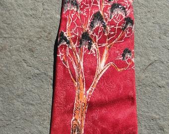 Vintage Necktie - made in California