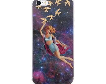 Venus iPhone case -Phone 7 case, 7 Plus, iPhone 6s case, iPhone 6 case, iPhone 6 Plus case