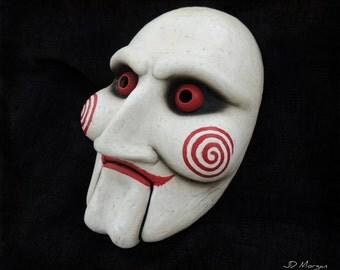 Saw Legacy Mask