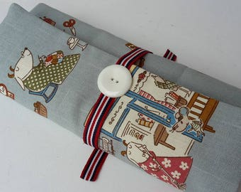 Sewing Storage Roll