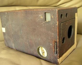Eureka Numer 4 Model B camera
