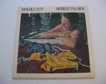 Robert Palmer - Double Fun - Circa 1978