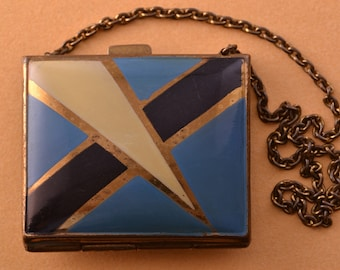 Art Deco Purse (345bb)