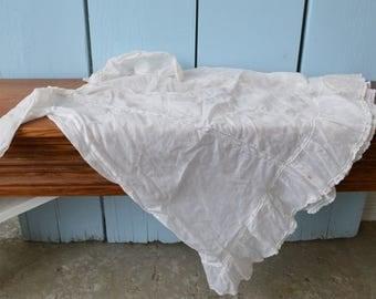 Christening Gown, Vintage Child's Dress