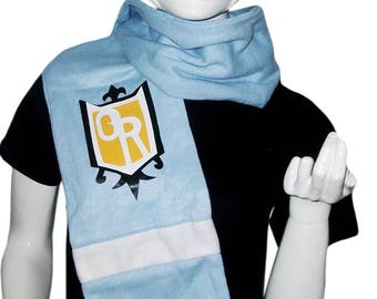 Clearance Sale & Free shipping - The Ouran Academy Scarf / Oblong Scarf (Ouran High School Host Club) Anime Scarves
