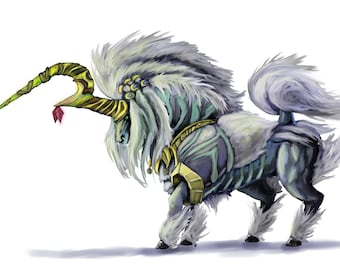 Ixion-Final Fantasy 10