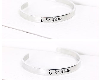Womens gift | I Love You Gift | Love gift | Valentines gift | I Love you for Her | I love you for Him | Personalized gift By Glam (C100)