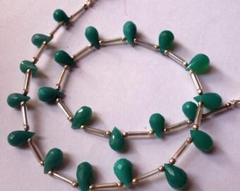14InchOnyxTrendy jewelry Necklace /Funky jewelry Necklace@DSC06959