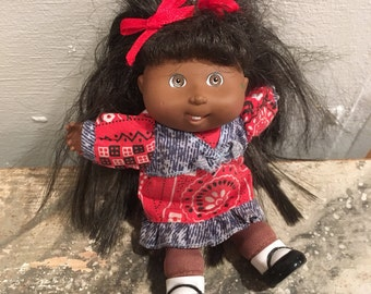 Cabbage Patch Mini Doll