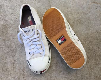 Tommy Hilfiger Sneakers Size 9M