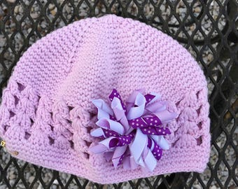 Small baby hats
