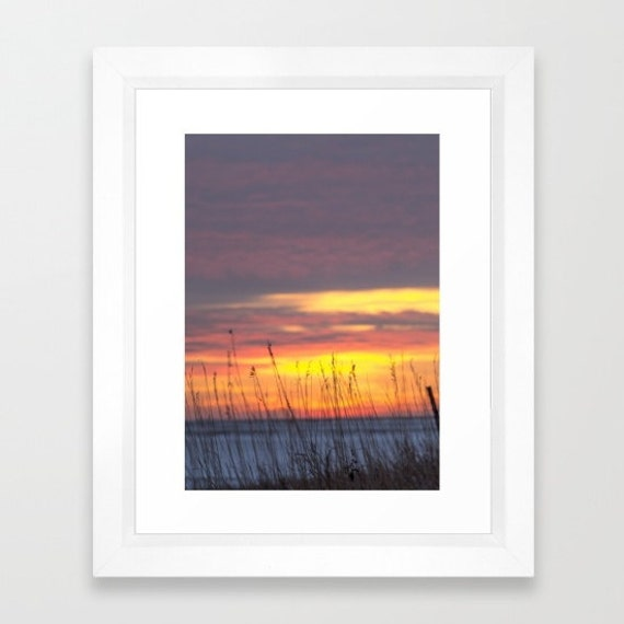 Winter Photography Prints, Sunset Art Wall, Farmhouse Decor, Colorful Wall Art, 8x10 Print Art, Kitchen Wall Decor, Landscape Photo Gifts