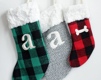 """Shop """"christmas stockings"""" in Home & Living"""