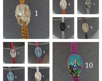 Bracelet Scarabs Swarovski