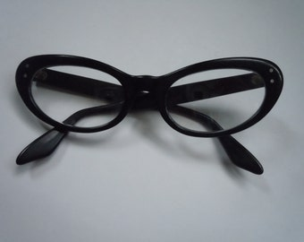 Incredible 1950s Women's Glasses
