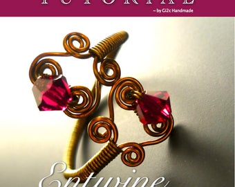 Entwine Ring Tutorial