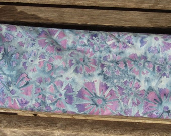 Organic Lavender/ Flax seed Eye pillow