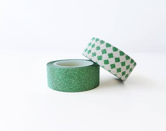 Set of 2 Washi Tapes