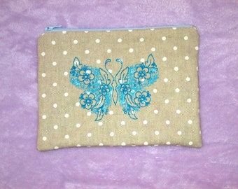 small clutch purse