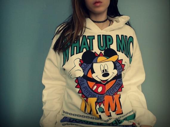 Disneyland Crewneck Sweater