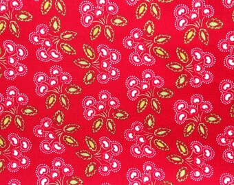 Love and Joy - Cherry by Dena Designs for Freespirit fabrics