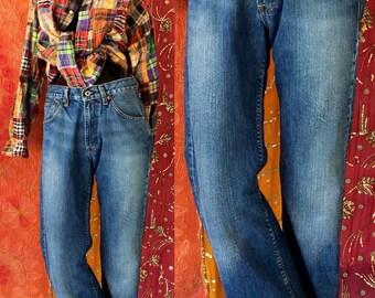 Ralph Lauren Jeans RL Jeans Vintage Ralph Lauren Denim Jeans