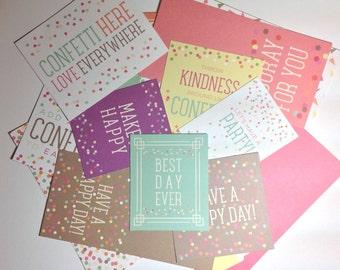 Scrapbook Embellishments  -13 pieces - Assorted Cardstock diecuts, for , crafts, Scrapbooking, SE0034