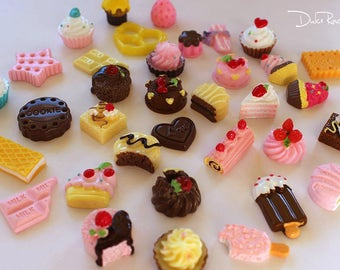 Cookies for dolls (2 units)